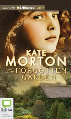 [CD] The Forgotten Garden By Morton, Kate/ Flosnik, Anne T. (NRT)